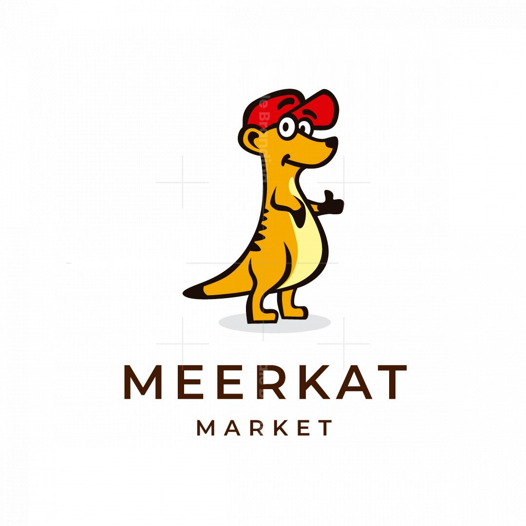 Meerkat Market Logo