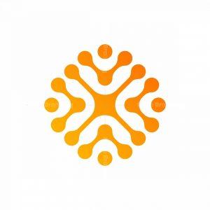 Modern Atom Technology Logo