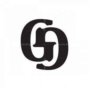 Monogram Gsd Or Csd Or Infinity Letter S Logo
