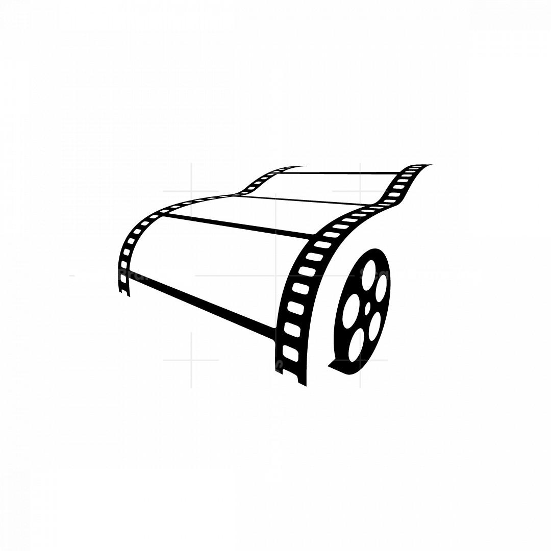 Movie Car Logo