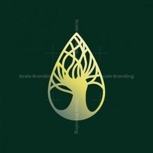 Natural Tree Logo