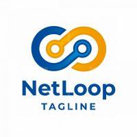 Net Loop Logo