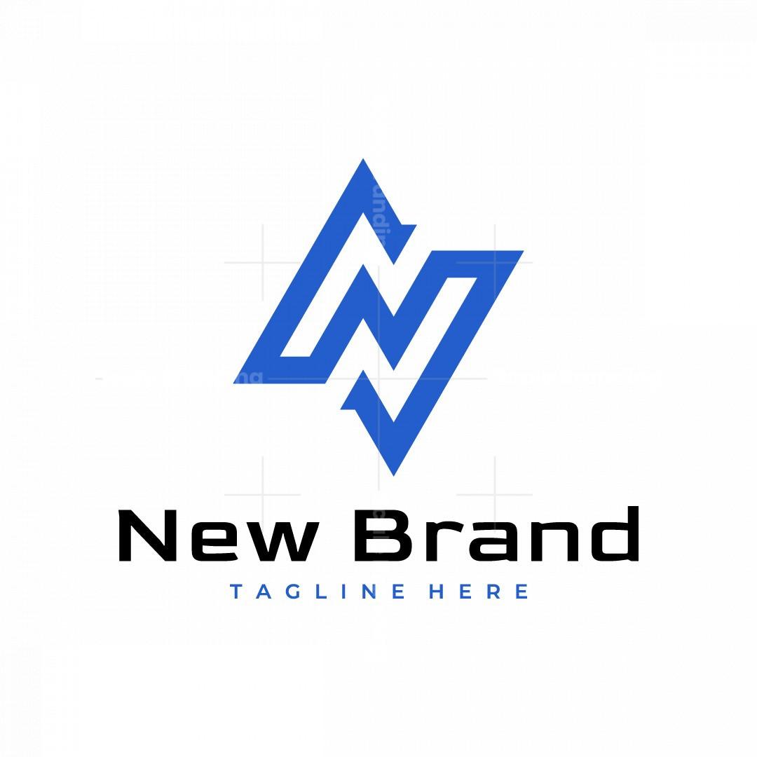 Initials 'n' Logo
