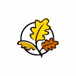 Oak Shop Logo