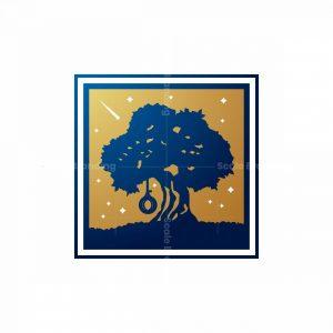 Old Oak Logo