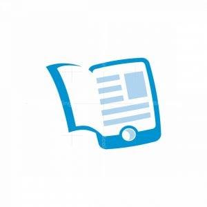 Online Books Logo