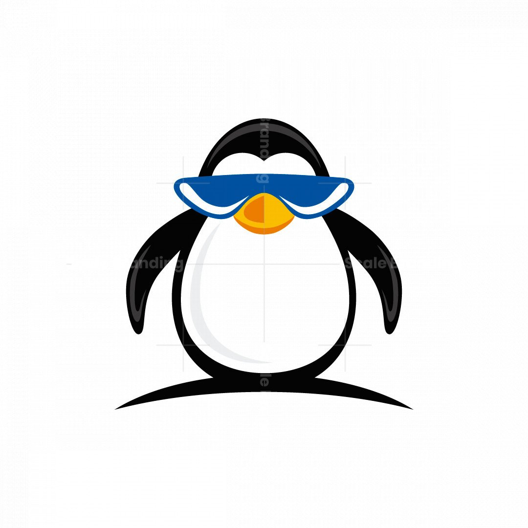 Penguino Logo