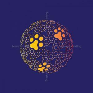 Pet Planet Logo