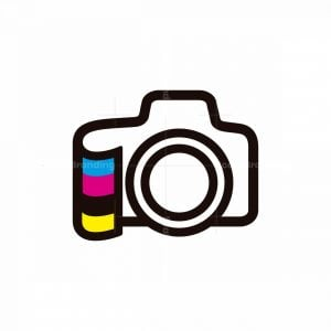 Photo Print Logo
