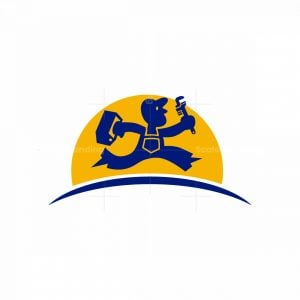 Plumber Company Logo