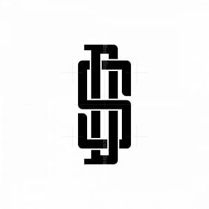 Ds Monogram Logo