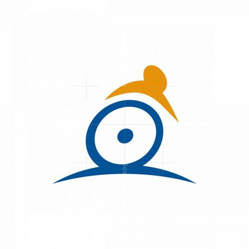 Proud Wheels Logo