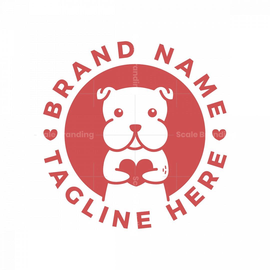 Puppy Love Logo