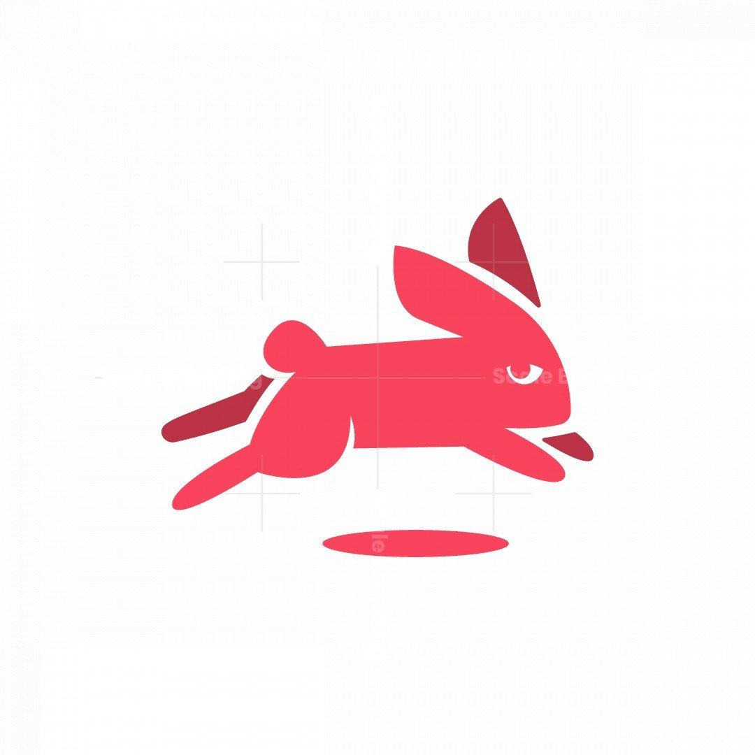 Rabbit Hop Logo