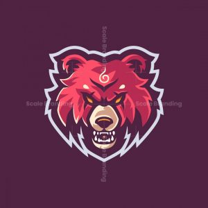 Red Bears Logo