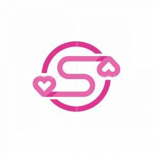 S Love Logo