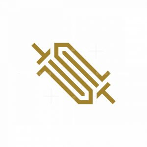 S Swords Logo