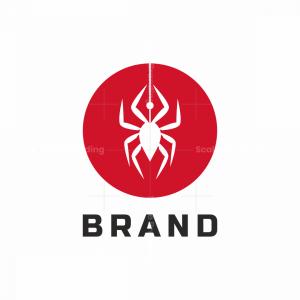 Spider Pen Logo
