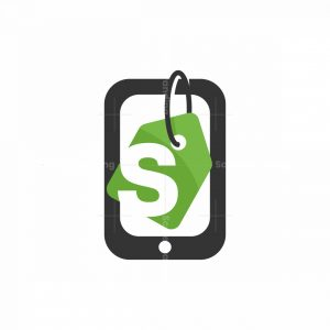 Sale Mobile Logo