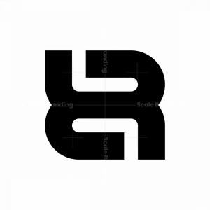 Rr Monogram Logo