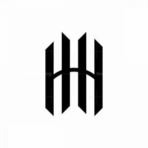 Hhh Fience Monogram Logo