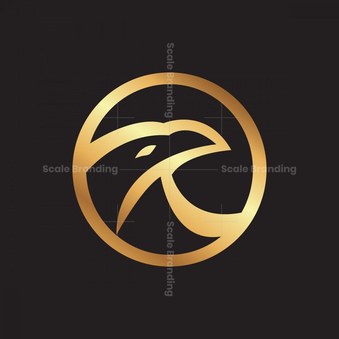 Golden Egale Logo