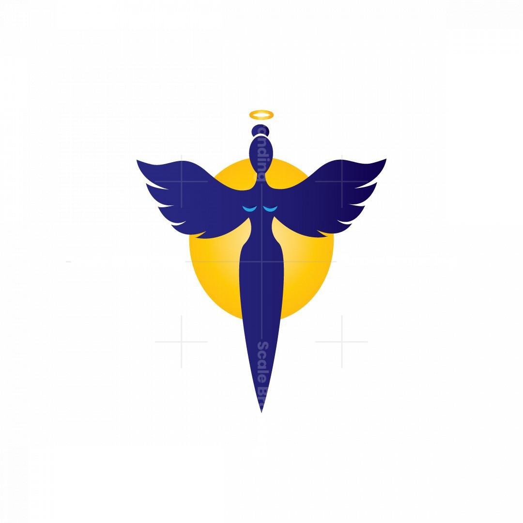 Women Angle Logo