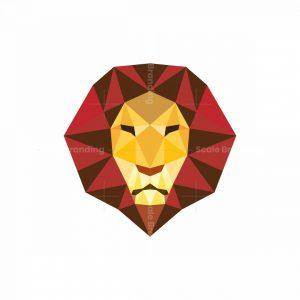 Poly Lion Logo