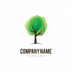 A Beautiful Tree Logo