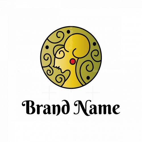 Beauty Women Logo