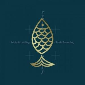 Beautiful Fish Logo