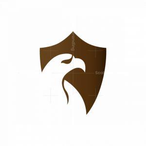 Eagle Shield Logo
