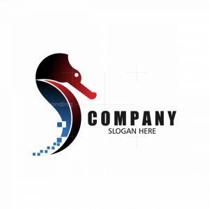 Seahorse Tech Logo