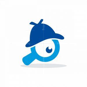 Sherlook Logo