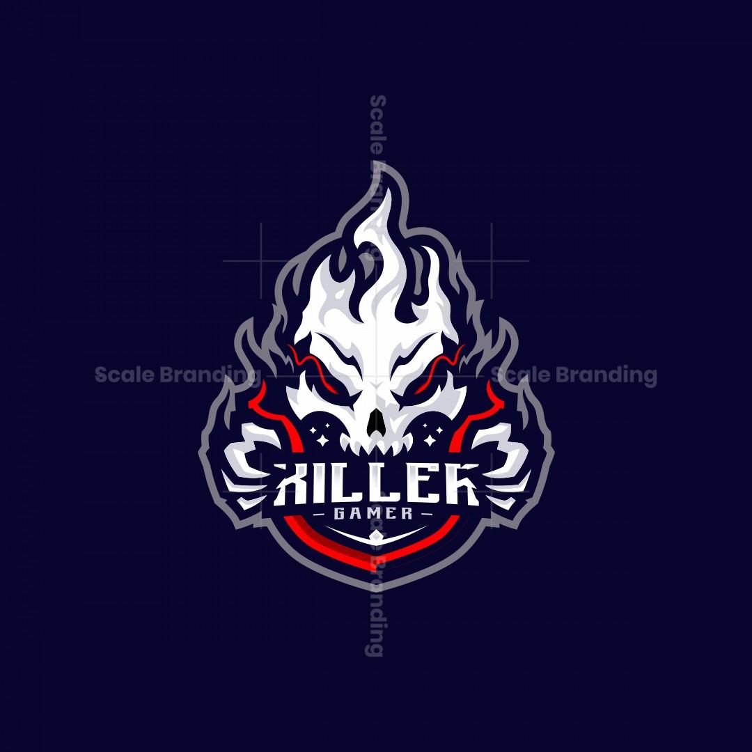 Killer Mascot Logo