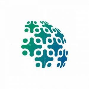 Social Net Logo