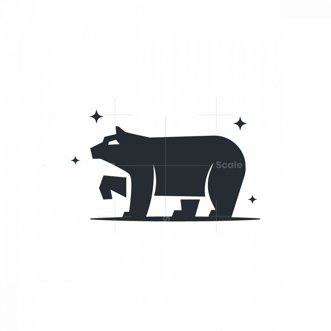 Star Bear Logo