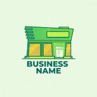 Store Home Logo