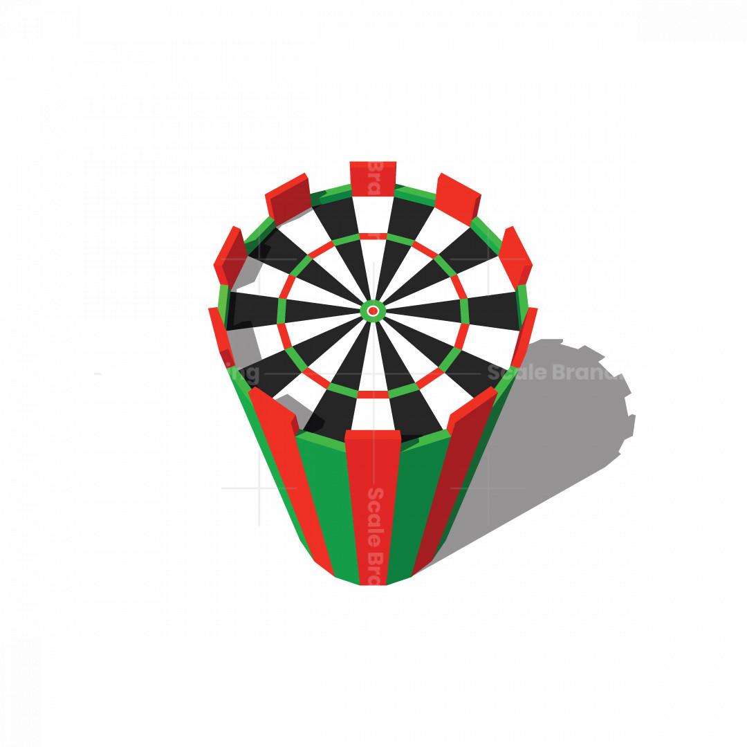Target Castle Logo