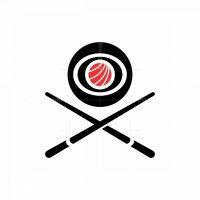 The Eye Sushi Logo