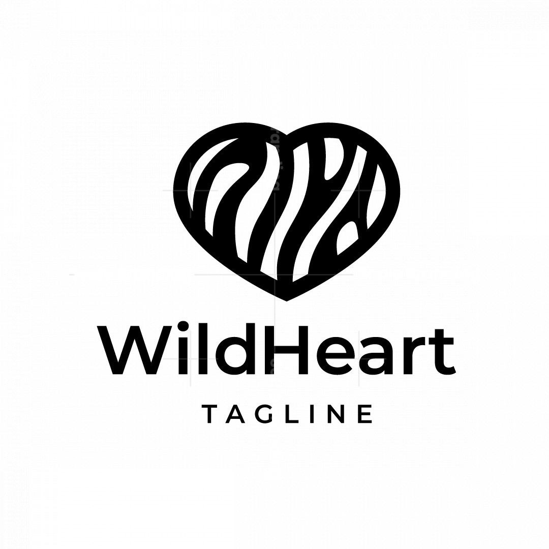 Wild Heart Logo