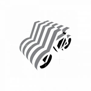 Bike Parking Logo