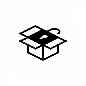 Box Lock Logo