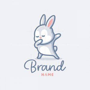 Bunny Dab Logo