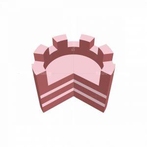 Cake Castle Logo