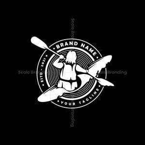 Canoe Sport Logo