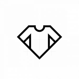 Diamond T-shirts Logo