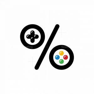 Discount Games Logo