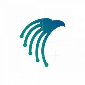 Eagle Head Network Logo