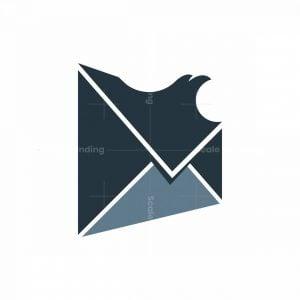 Eagle Mail Logo